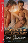Splendor in Sanctuary