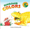 Dinosaur Colors