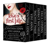 Love's First Bite Boxed Set