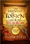 The Essential Tolkien Trivia and Quiz Book