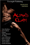 Alpha's Claim Manlove Edition