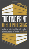The Fine Print of Self-Publishing, Fifth Edition
