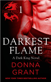 Darkest Flame: Part 1 of 4