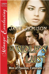 A Wolf's Lust