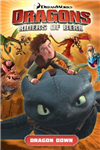 DreamWorks' Dragons - Riders of Berk - Dragon Down