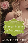 Never Marry a Viscount