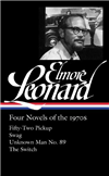 Elmore Leonard: Four Novels of the 1970s