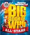 Sports Illustrated Kids Big Book of Who ALL-STARS