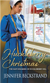 Huckleberry Christmas