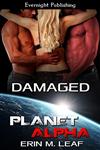Damaged