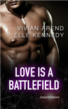 Love Is A Battlefield