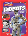 Robots: TIME For Kids Explorers