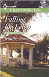 Falling for Leigh
