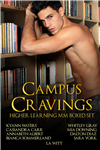Campus Cravings: Higher Learning