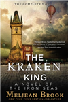 The Kraken King - Full Novel