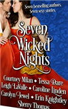 Seven Wicked Nights Boxed Set