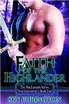Faith of the Highlander