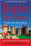 Murder, She Wrote - Death of a Blue Blood