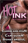 Hot Ink Anthology