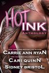 Hot Ink Anthology