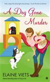 A Dog Gone Murder