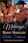 Ménage on Moone Mountain
