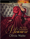 At His Countess' Pleasure