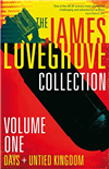 The James Lovegrove Collection Volume One