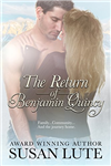 The Return Of Benjamin Quincy