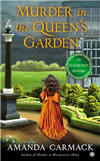 Murder in the Queen's Garden