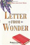 Letter from Wonder