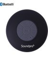 IBSound® Waterproof Bluetooth Shower Speaker
