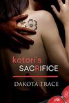 Kotori's Sacrifice