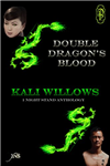 Double Dragon's Blood: Boxed Set